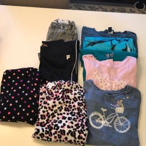 Other - Lot of girls size 12 clothes